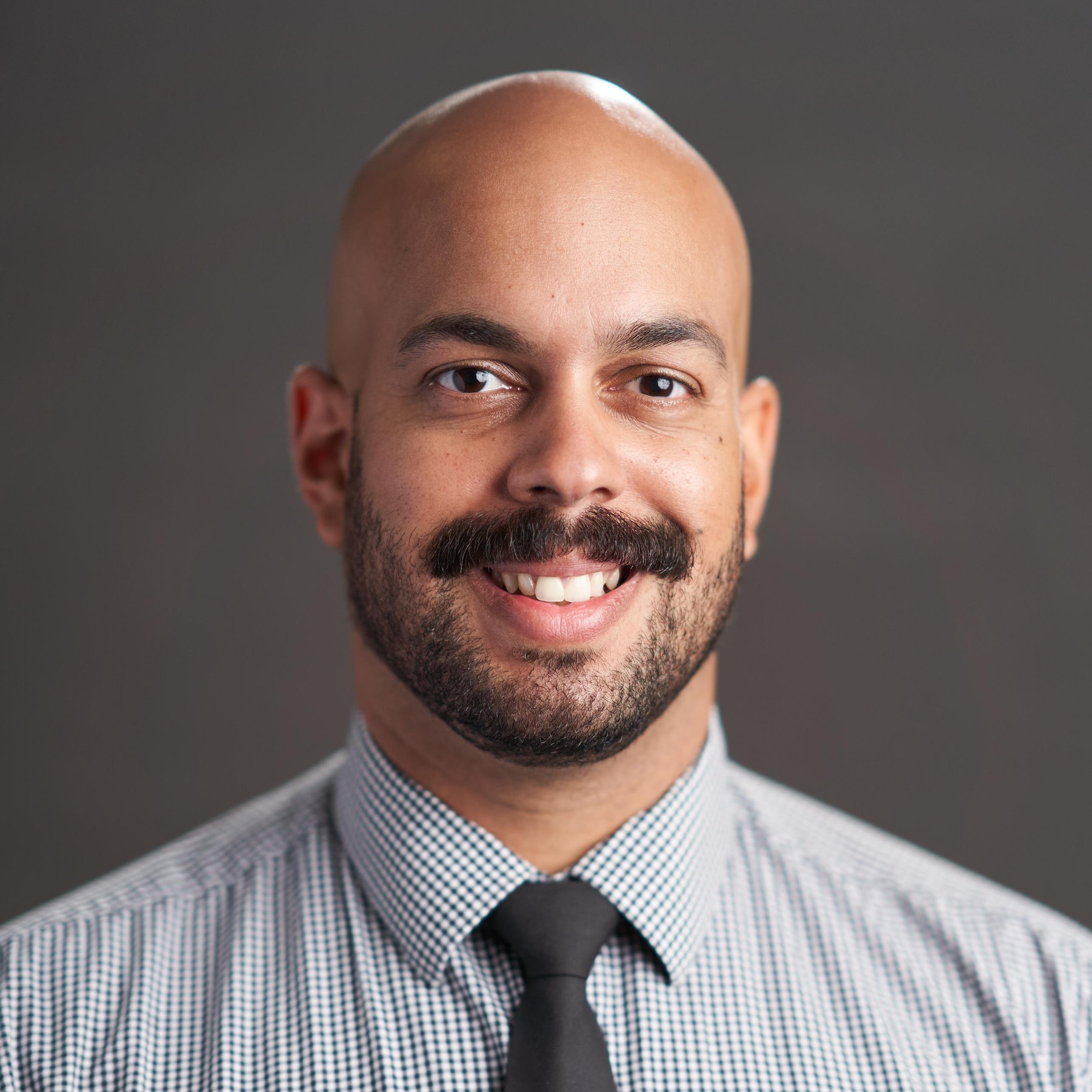 Jeff Hutchinson's Profile Photo