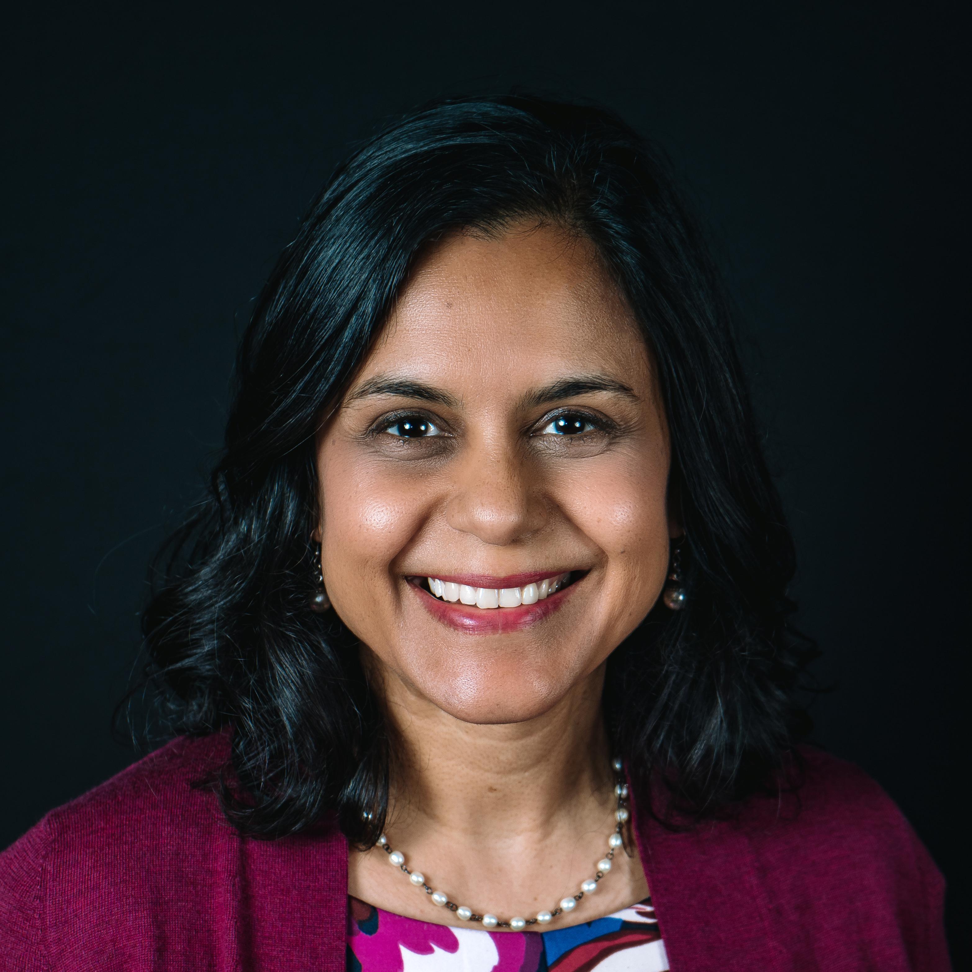 Lakshmi Morgan's Profile Photo