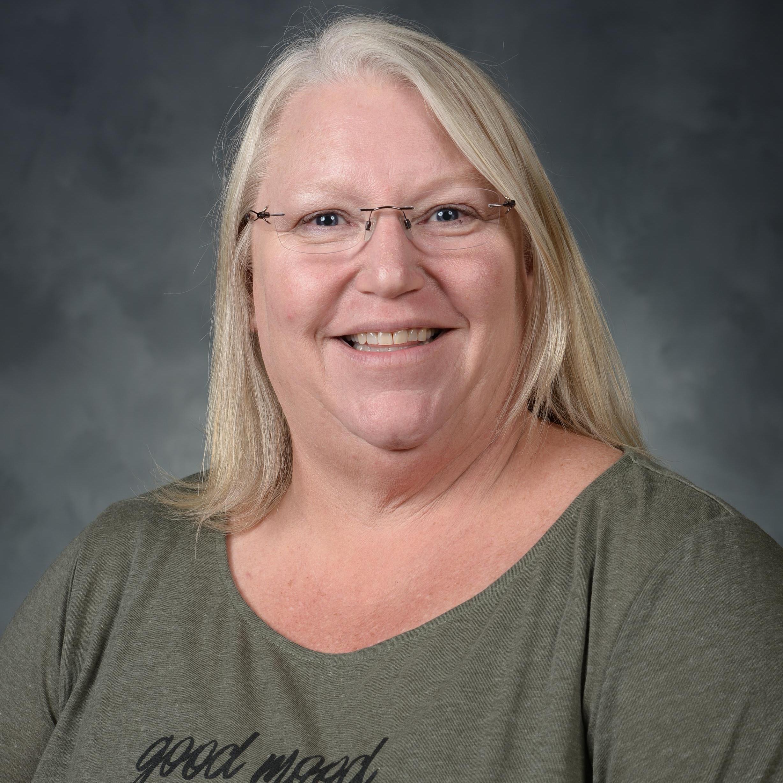 CARLA DAVIS's Profile Photo