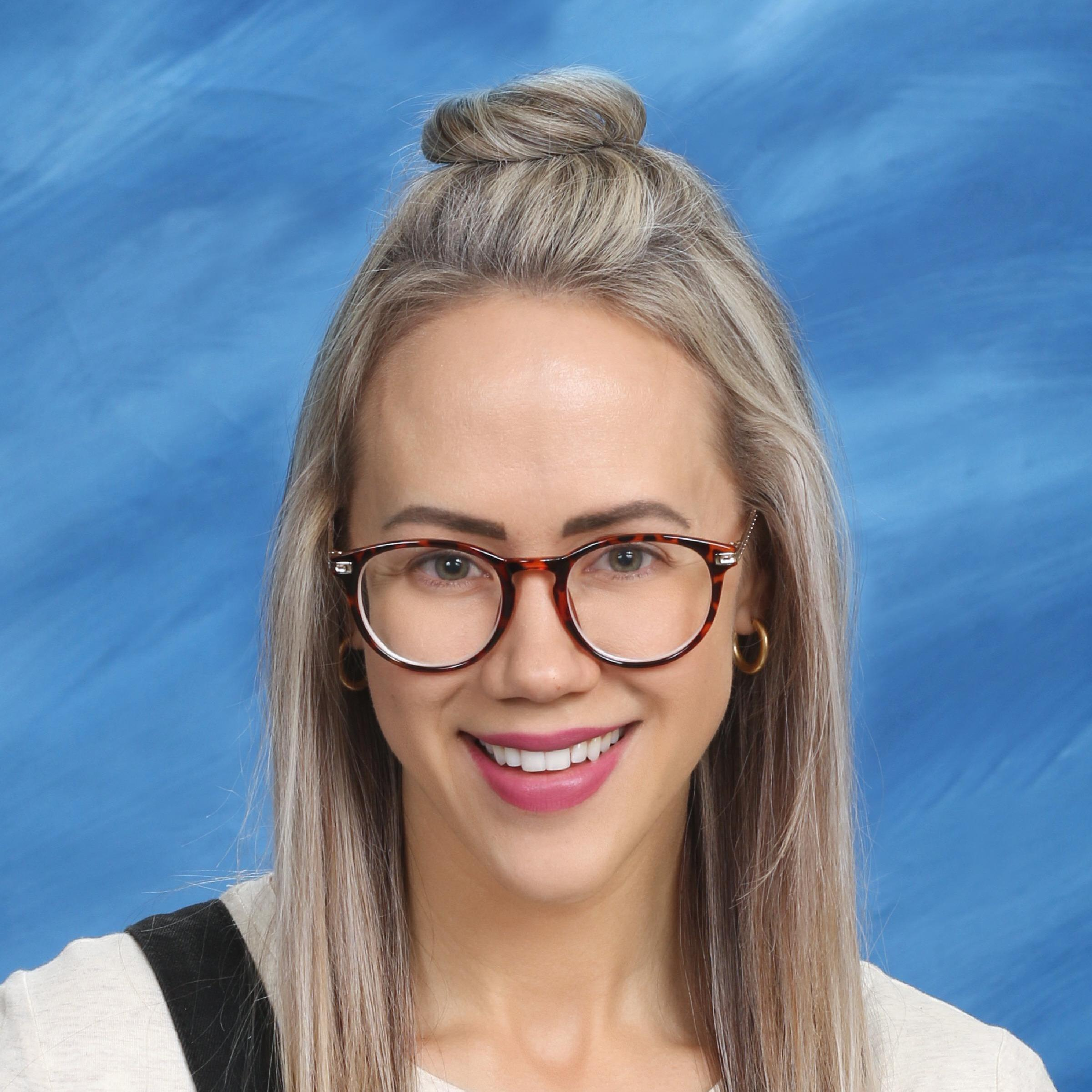 Sarah Orrock's Profile Photo