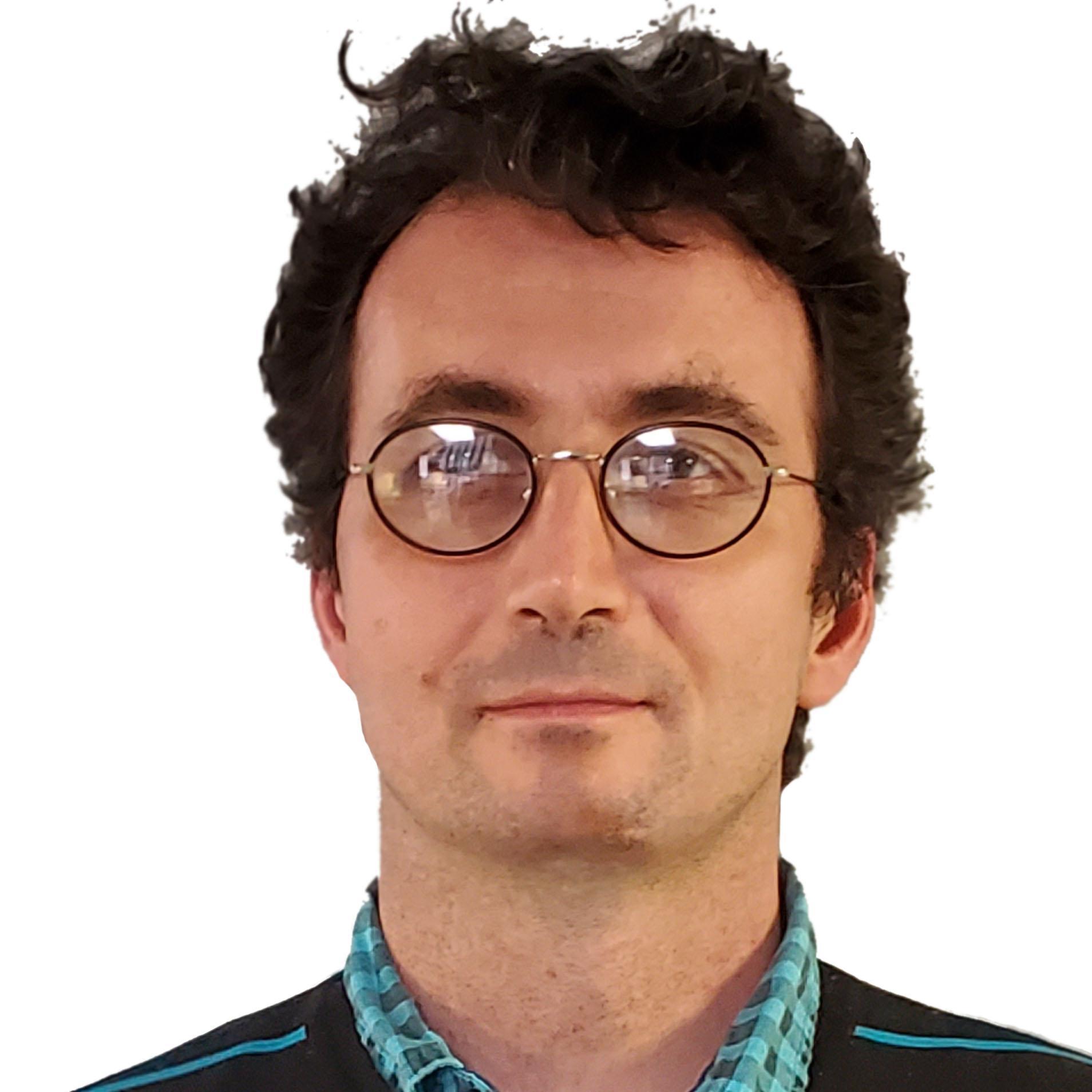 Xavier Richert's Profile Photo