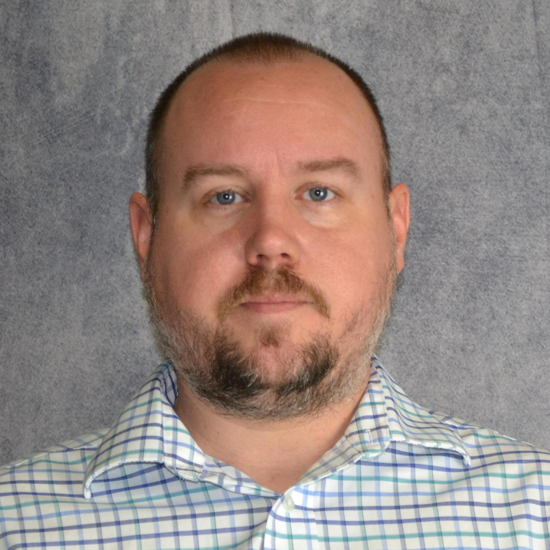 Patrick Greathouse's Profile Photo