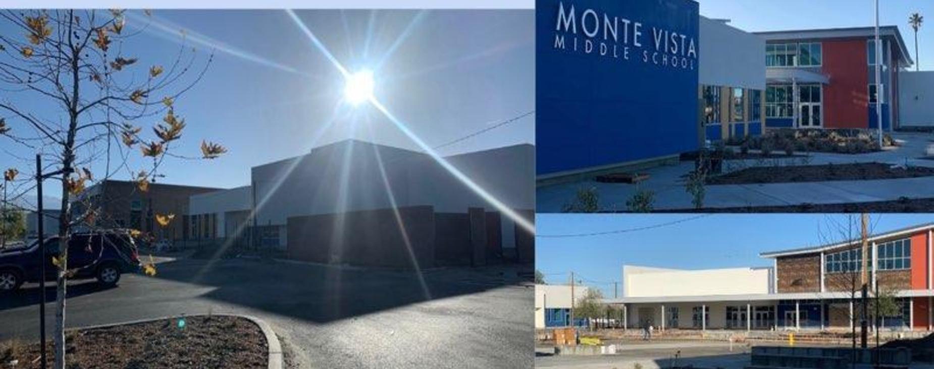 New Monte Vista