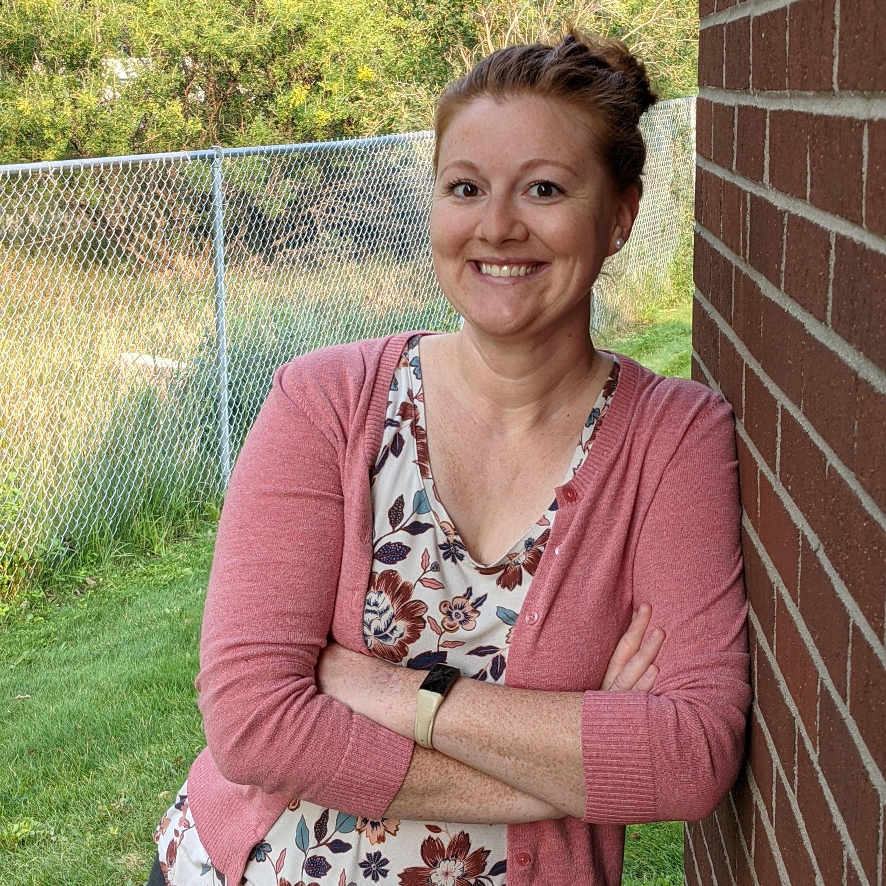 Bobbi Racine's Profile Photo