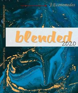 Cover page 2020 Blended | Economedes Yearbook