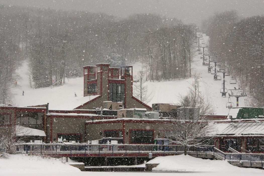 Wachusett Ski Resort
