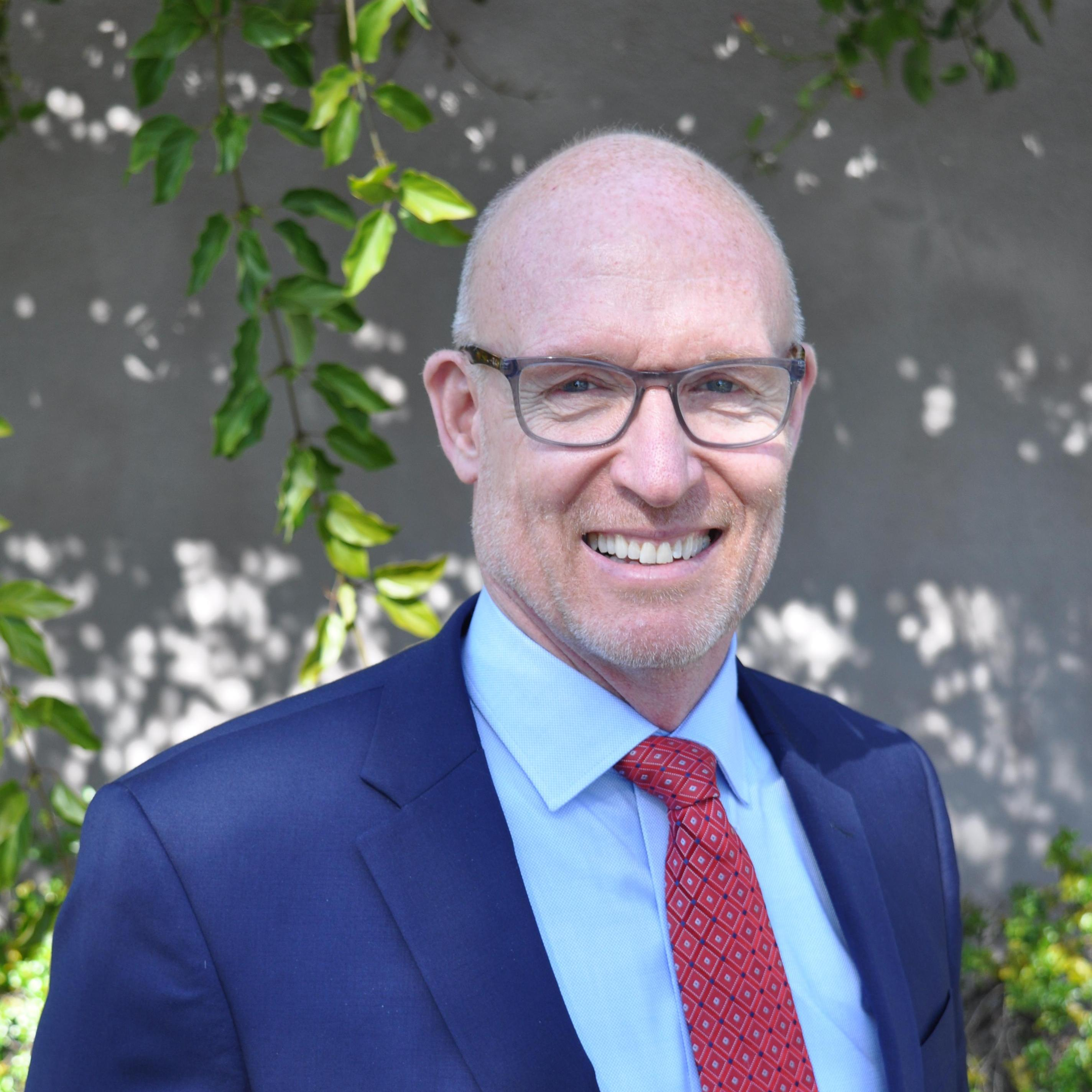 Paul Johnson's Profile Photo