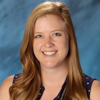 Sarah Moore's Profile Photo