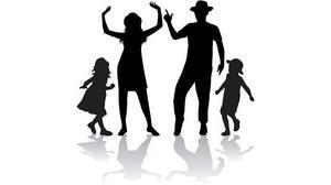 S.C. Parent and Child Dance