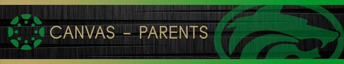 Canvas Parents