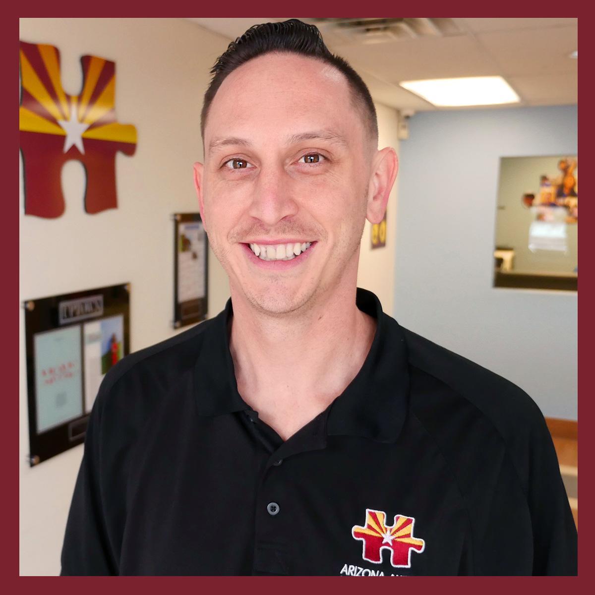 Corey Ferback's Profile Photo