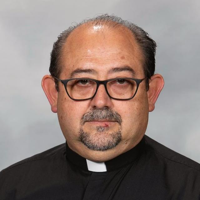 Fr. Marco Hernandez's Profile Photo