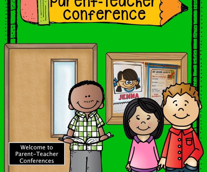 Fall Conferences 11/25 & 11/26 Thumbnail Image
