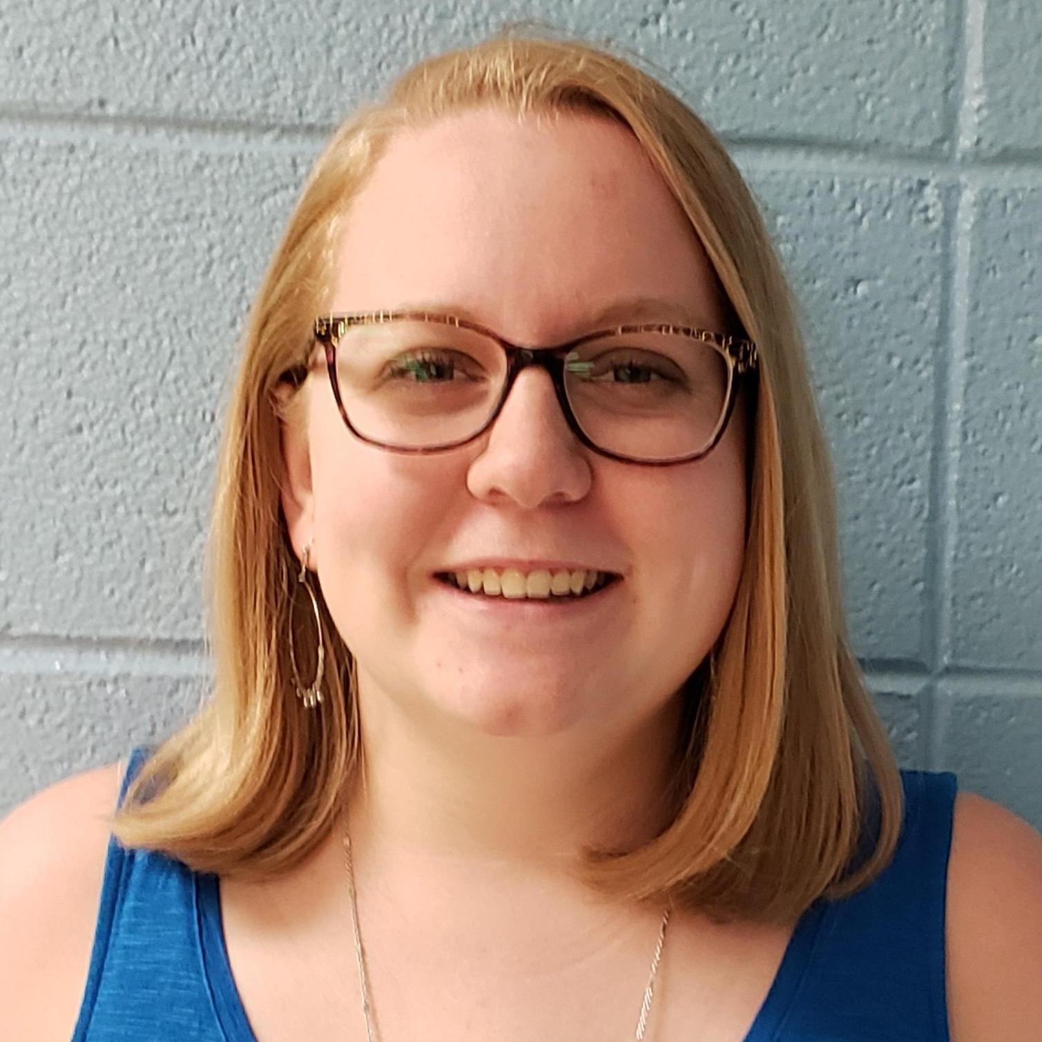 Caroline Bulman's Profile Photo