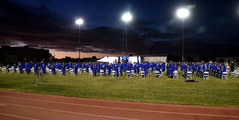 Congratulations, 8th Grade Students, on your 2021 Promotion! Thumbnail Image