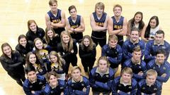 2018-19 Winter Sports Athletes