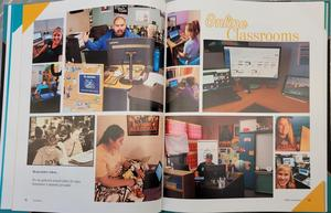 DMS Yearbooks