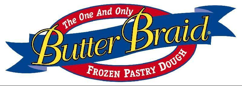 DON'T FORGET TO PICK UP YOUR BUTTER BRAID FROZEN DOUGH ORDER Thumbnail Image