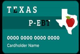 Online Application to P-EBT extended to July 30 Featured Photo