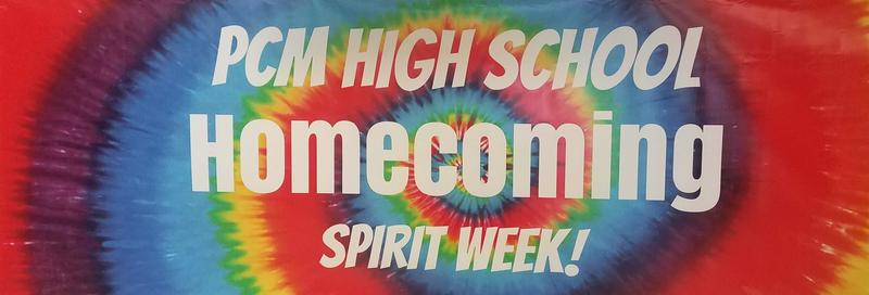 PCM Homecoming