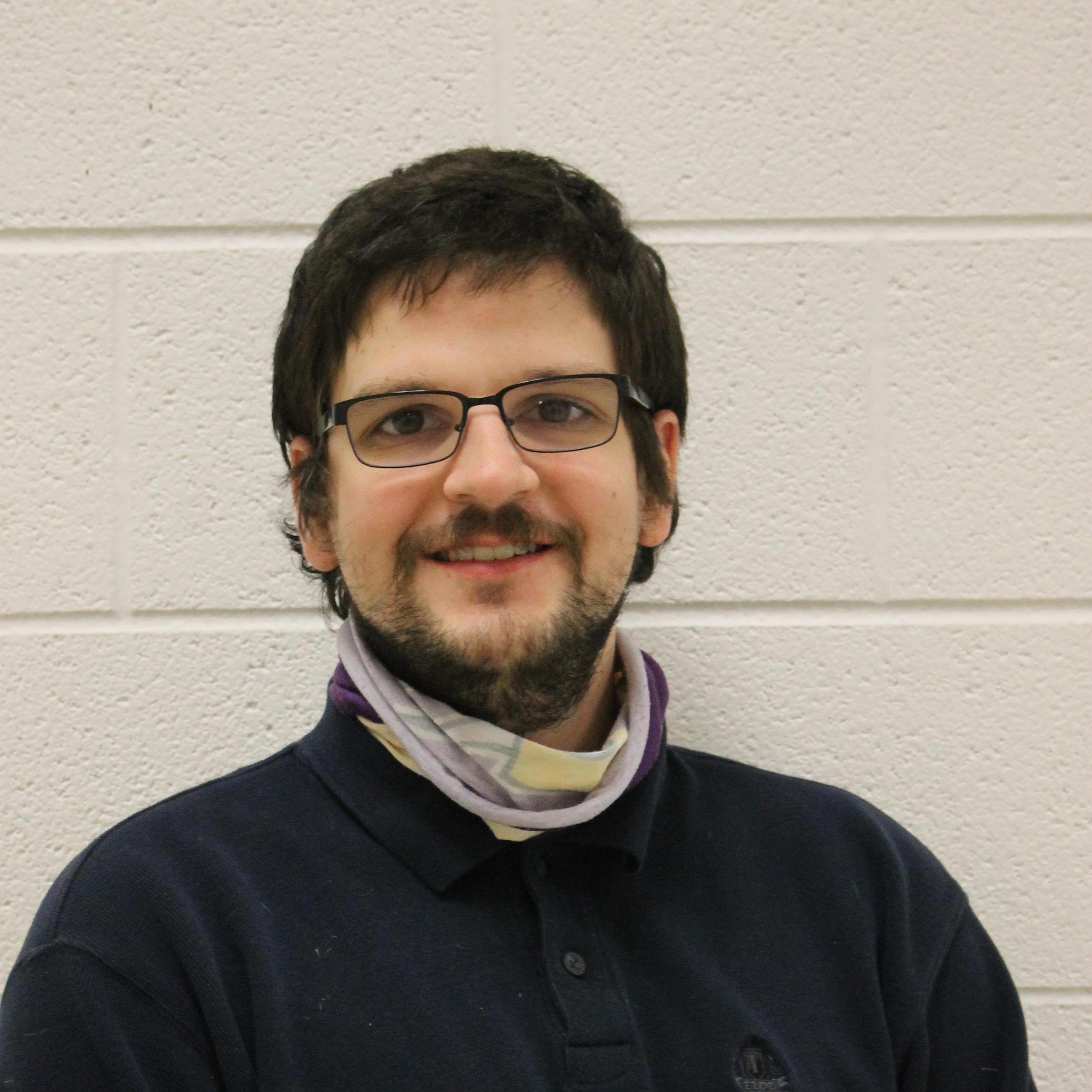 Hunter Ross's Profile Photo