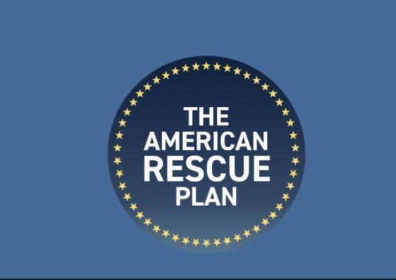 YSD American Rescue Plan 2021-2022 Thumbnail Image