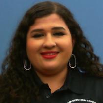 Miriam Ortiz's Profile Photo