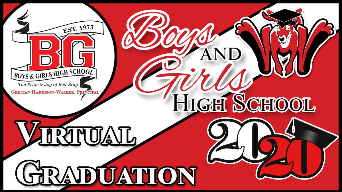 BGHS Virtual Graduation 2020