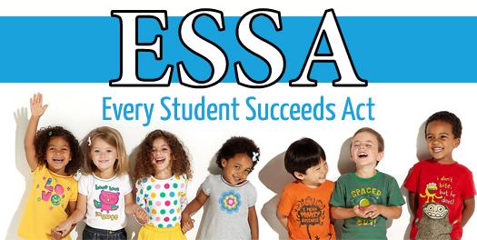 ESSA with Children