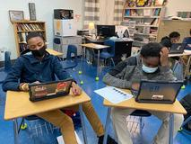 Digital Escape Rooms - Mrs. Hill's ELA class