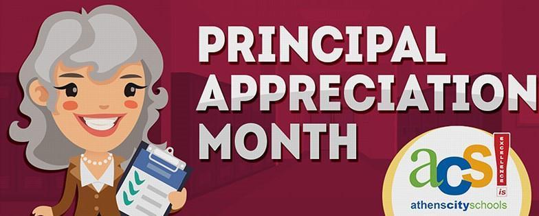 Appreciation Month