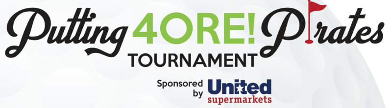 DEADLINE EXTENDED!  Putting 4ORE! Pirates Tournament Monday, October 26 Thumbnail Image