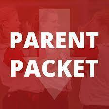 Parent Packets 2019-2020 Now available! Featured Photo