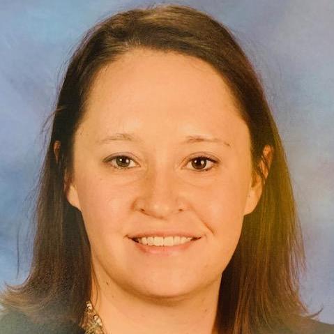 Michelle Hughes's Profile Photo