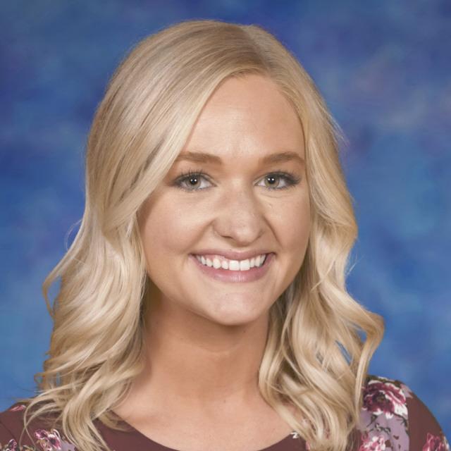 Rebecca Kronebusch's Profile Photo