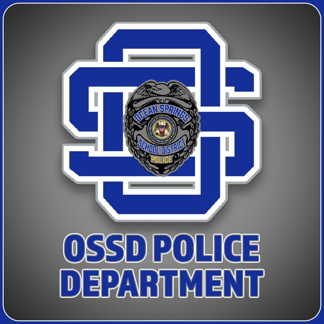 Campus Police Icon
