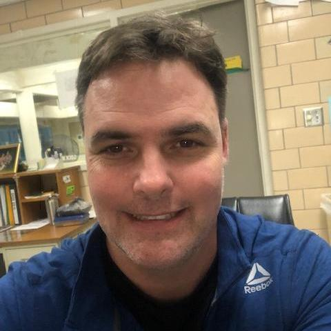 Jeff Boyd's Profile Photo
