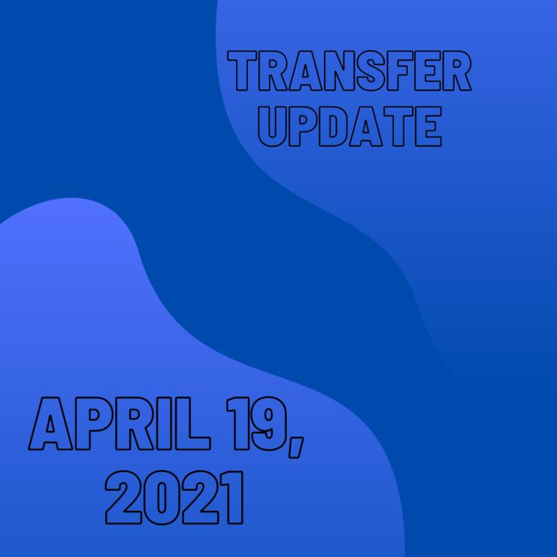 Transfer Students Thumbnail Image