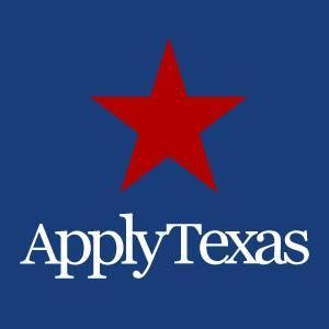 Apply Texas Now Open Featured Photo
