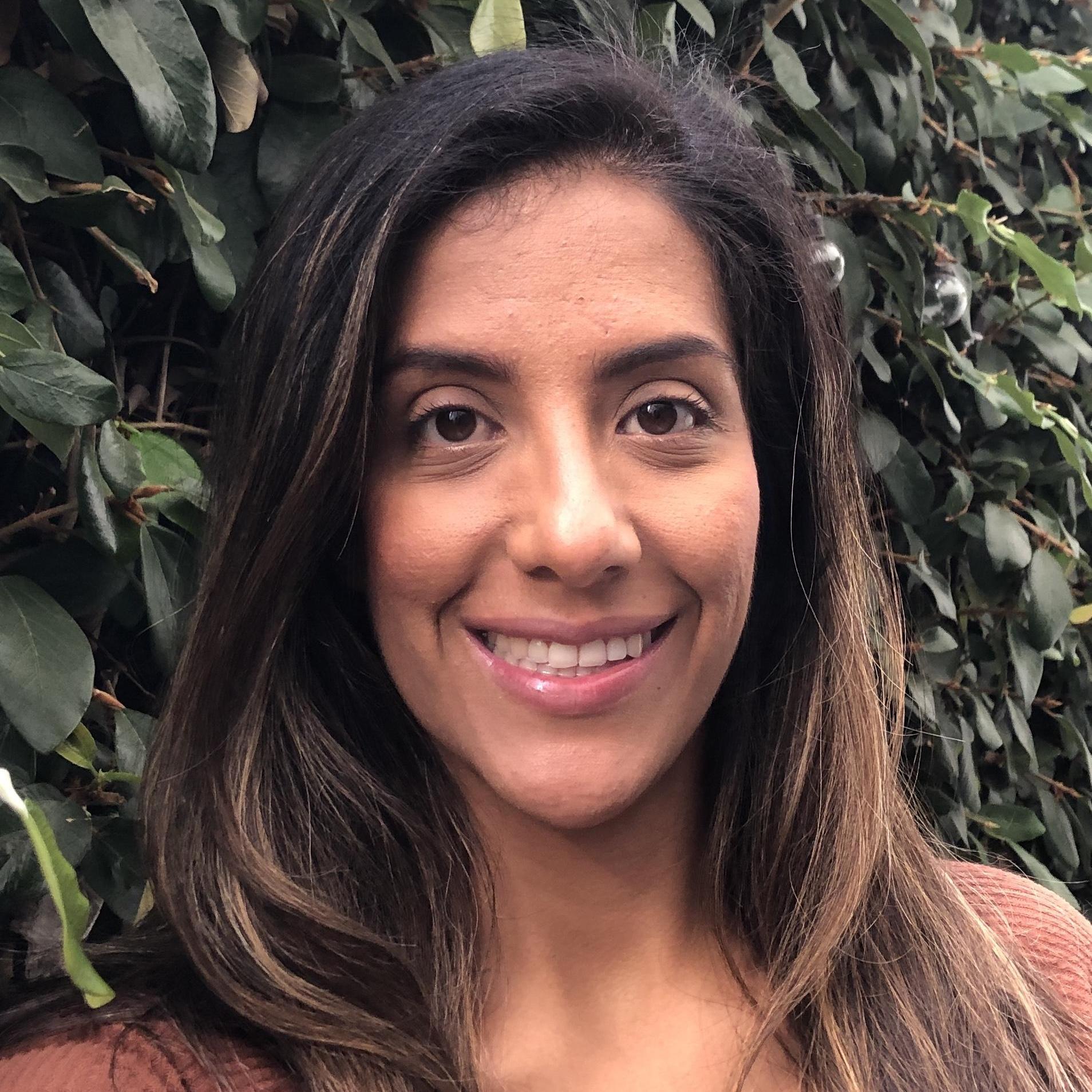 Leticia Rojas's Profile Photo