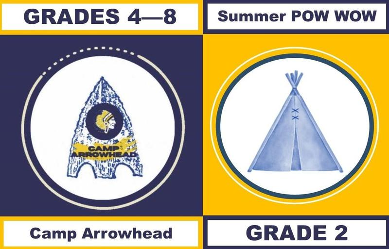 summer programs info