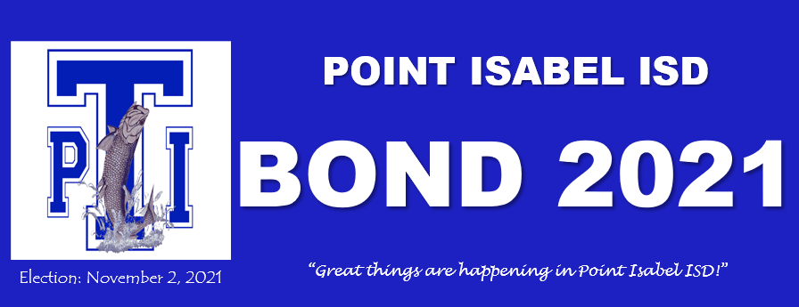 Bond Election Brochure