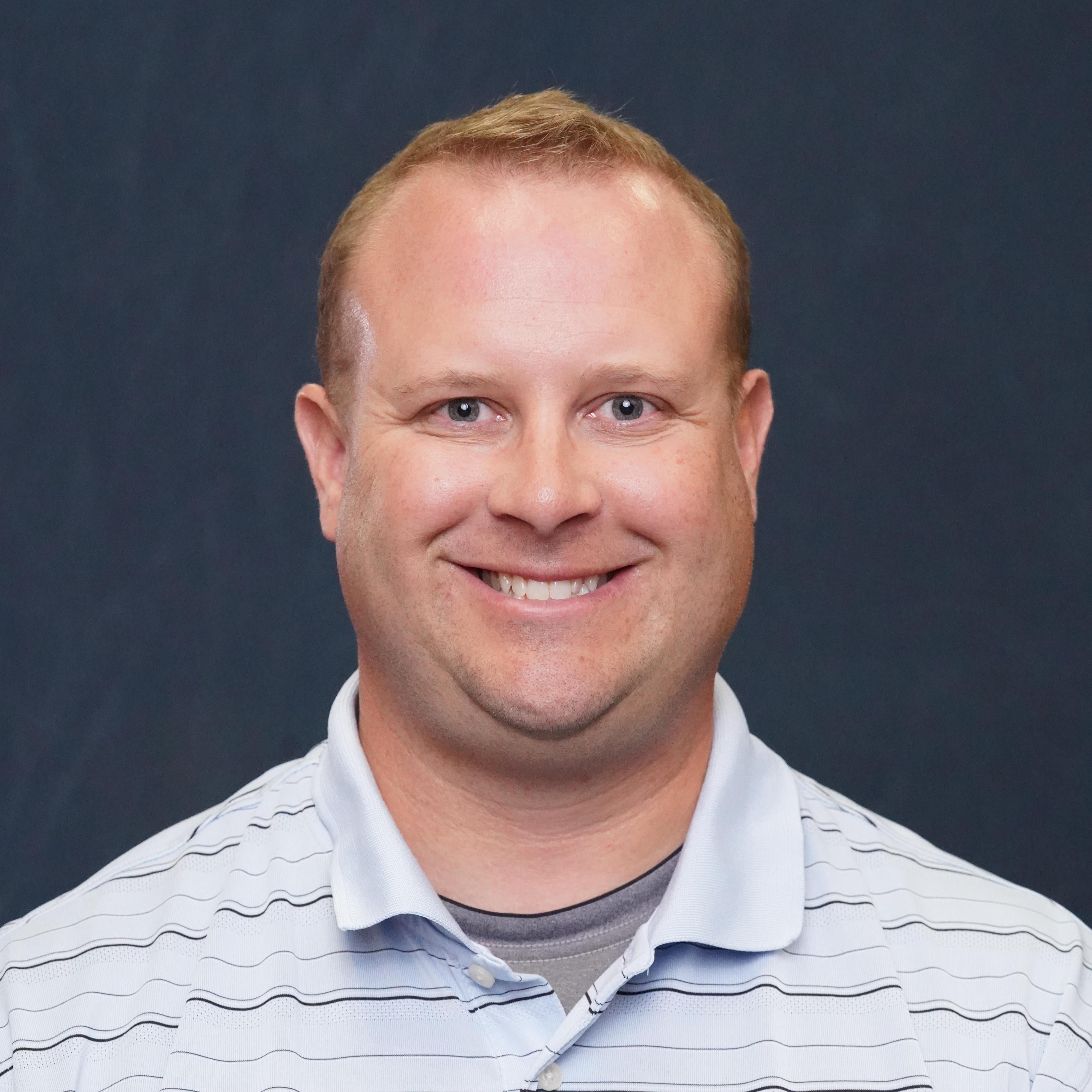 Matthew Cornelius's Profile Photo