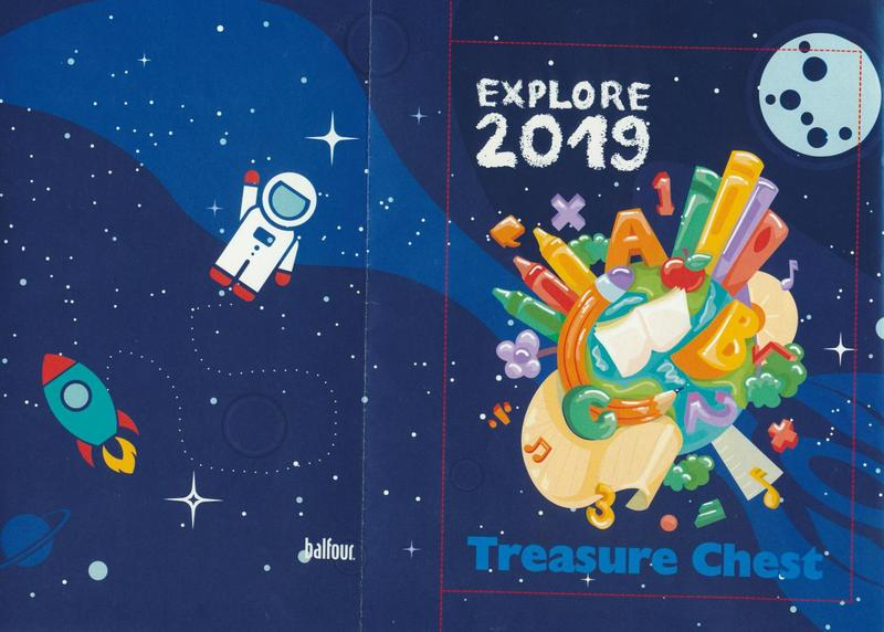 Last Call for PreK-8th Grade Yearbooks for 2018-2019 Featured Photo