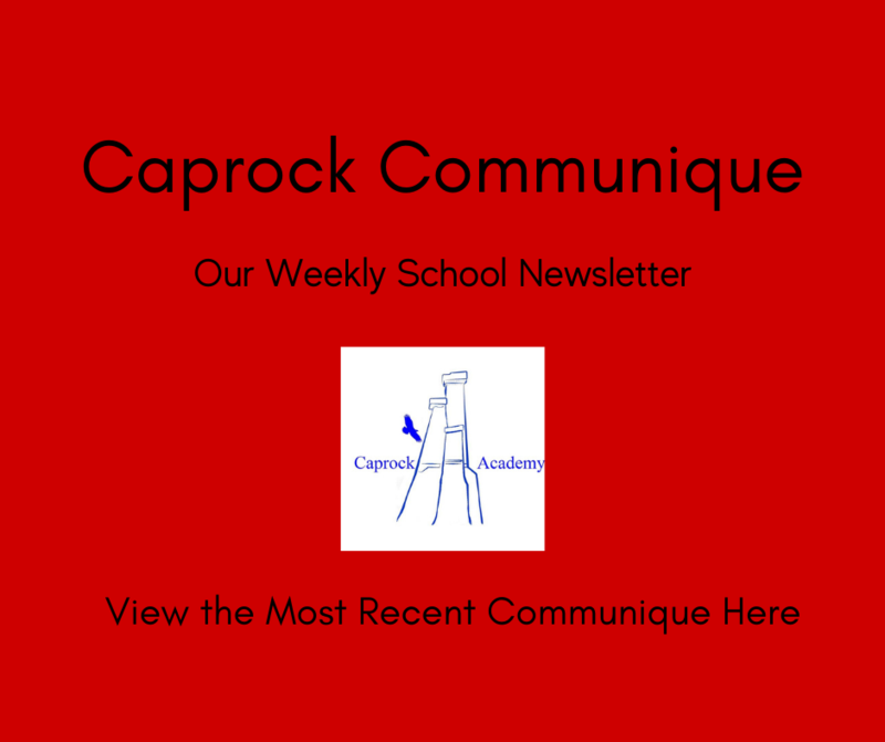 View the most recent Communique here.
