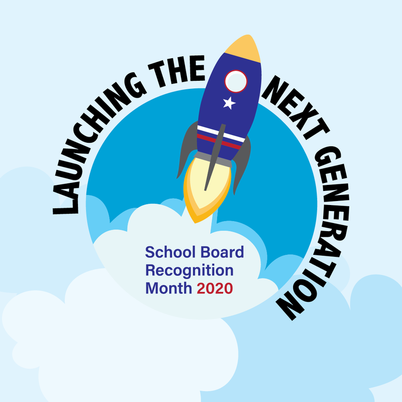 School Board Recognition Month! Featured Photo