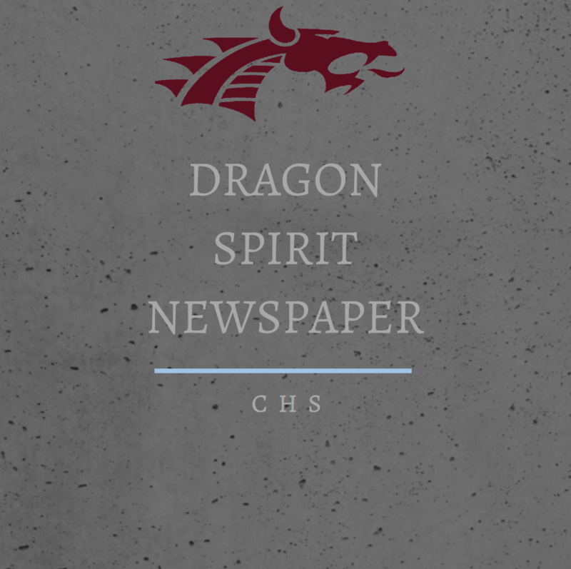 Dragon Spirit Newspaper Information Featured Photo