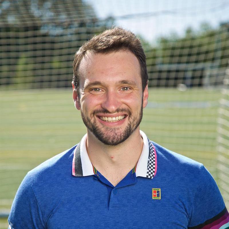 David Leslie '10's Profile Photo
