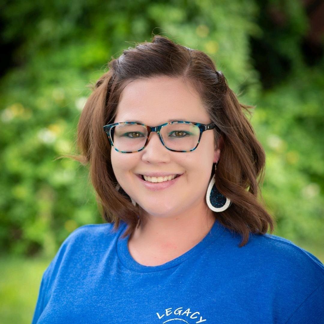 Ashley Radford's Profile Photo
