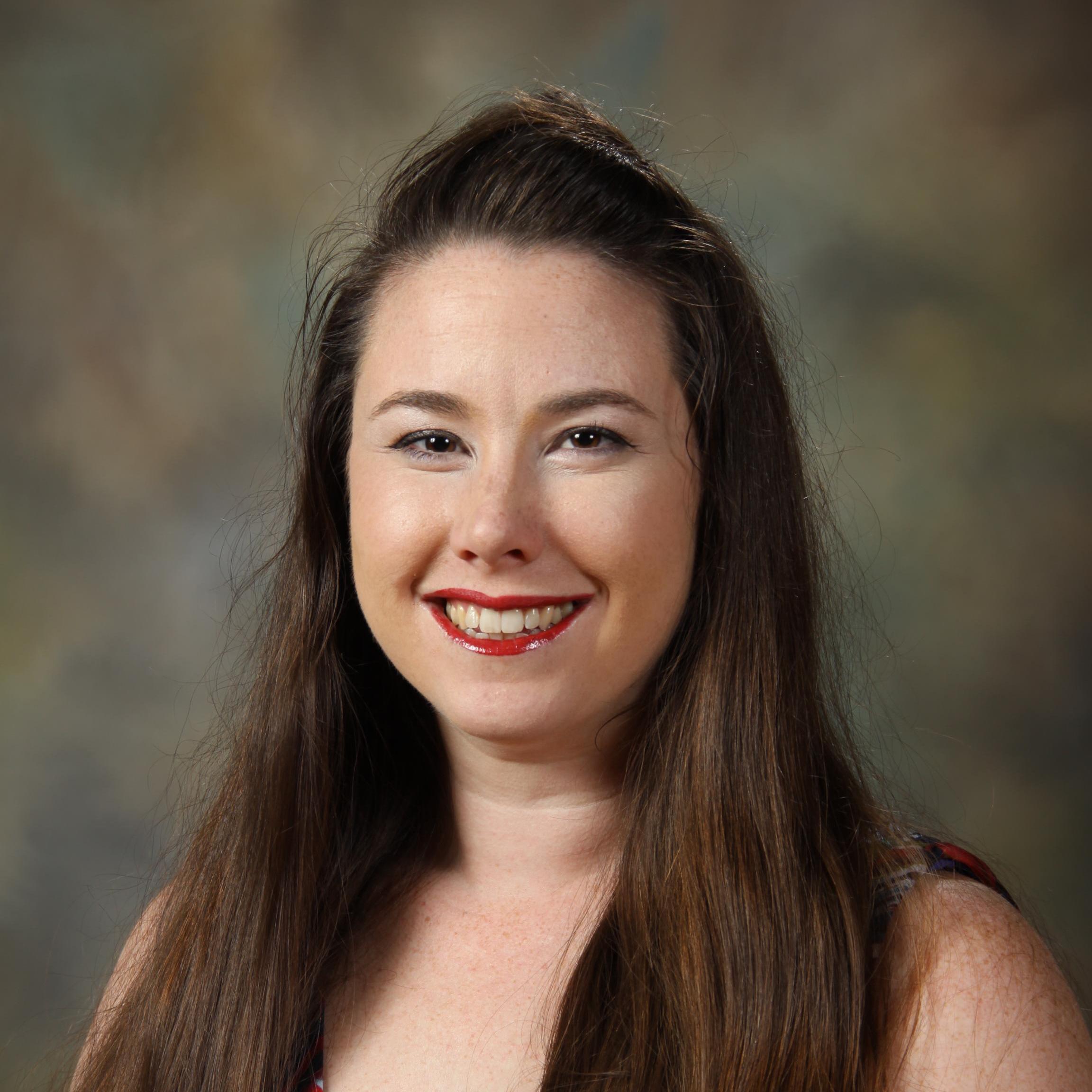 Rebecca Franz's Profile Photo